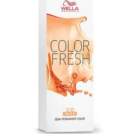 2/0 - Color Fresh | WELLA PROFESSIONAL | SHSalons.com