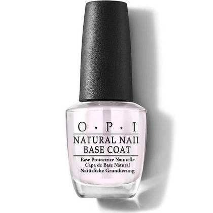 Natural Nail Base Coat | NTT10 - SH Salons