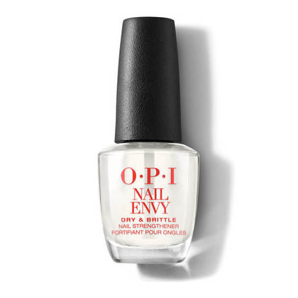 Nail Envy Dry and Brittle Nail Strengthener | NT131 | OPI | SHSalons.com