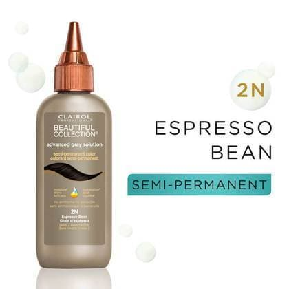 2N Espresso Bean | Beautiful Collection AGS | CLAIROL PROFESSIONAL | SHSalons.com
