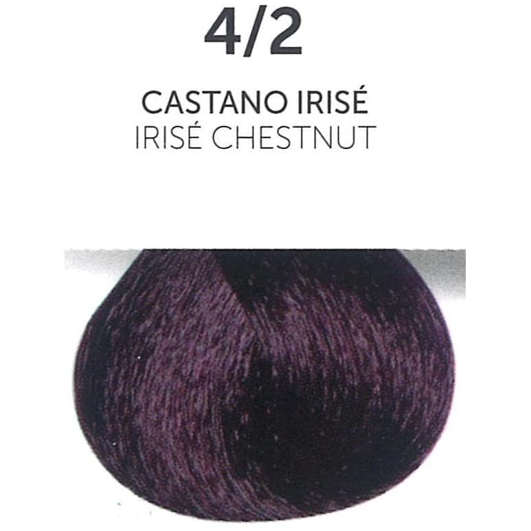 4/2 Irise Chestnut | Permanent Hair Color | Perlacolor | OYSTER | SHSalons.com