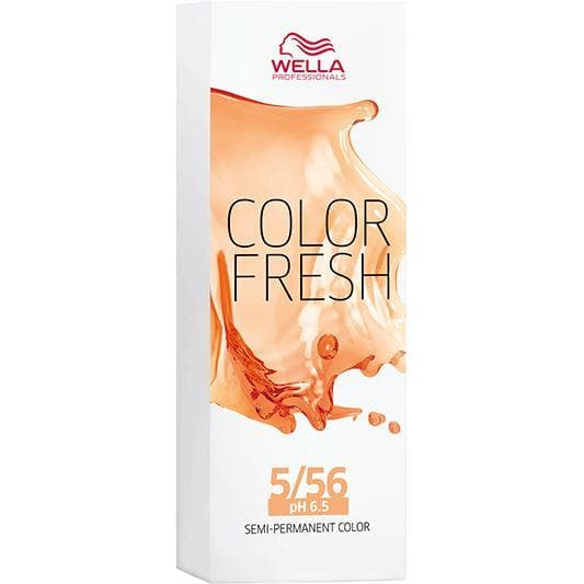 5/56 - Color Fresh HAIR COLOR WELLA PROFESSIONAL