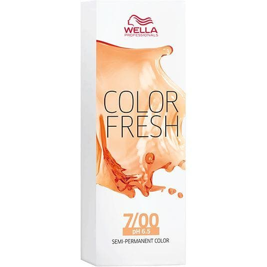 7/00 - Color Fresh HAIR COLOR WELLA PROFESSIONAL