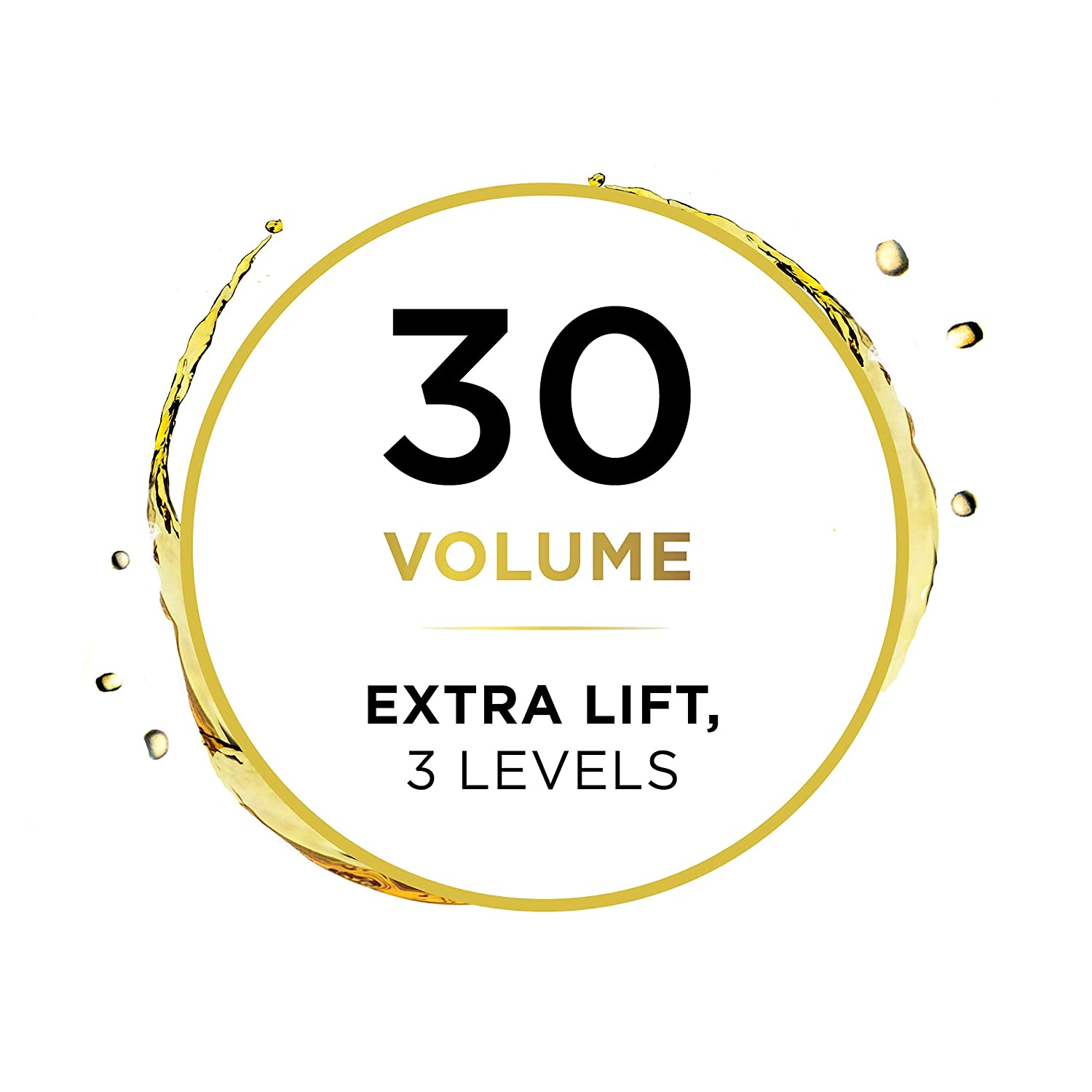 30 Volume Developer  | Pure White Creme | CLAIROL PROFESSIONAL | SHSalons.com