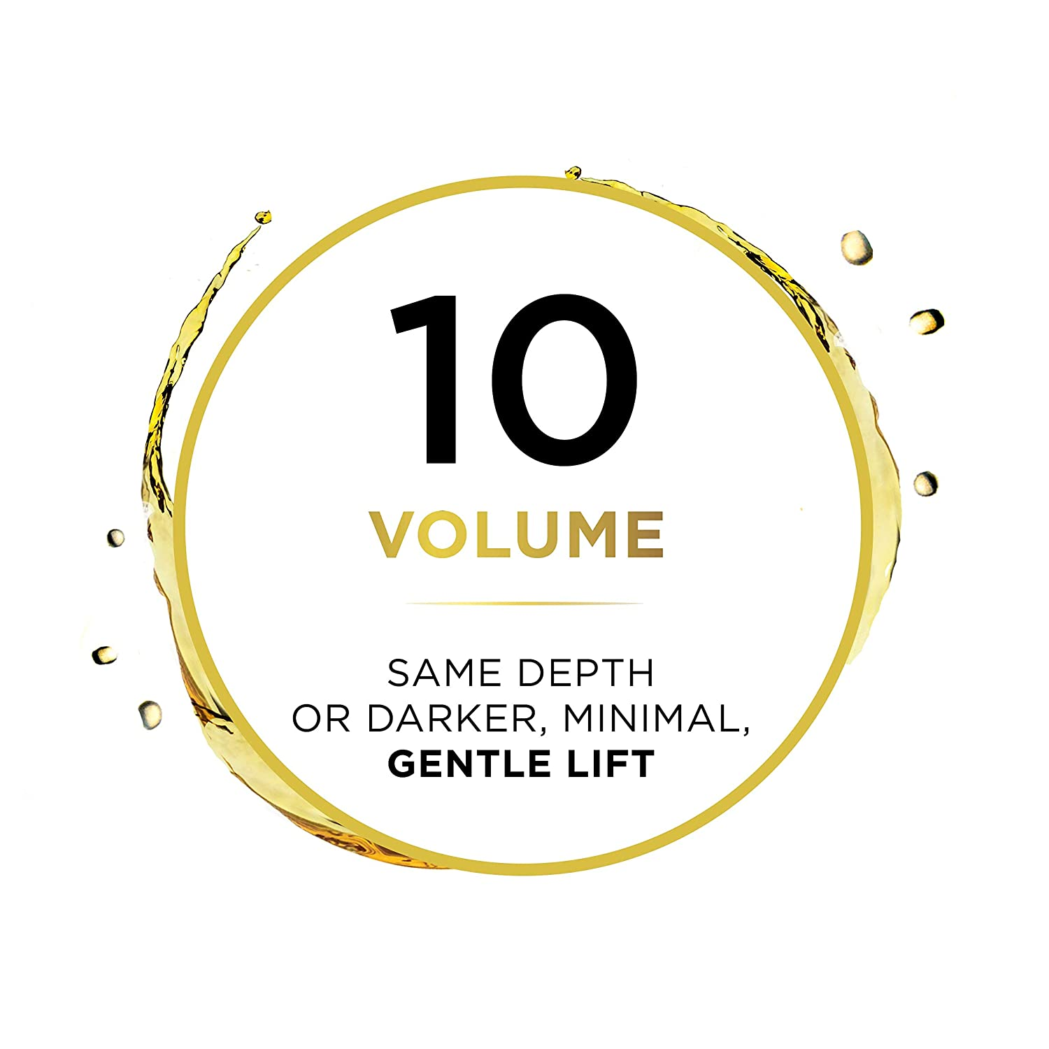10 Volume | Developers for Lightening | CLAIROL PROFESSIONAL | SHSalons.com