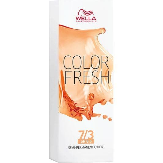 7/3 - Color Fresh HAIR COLOR WELLA PROFESSIONAL