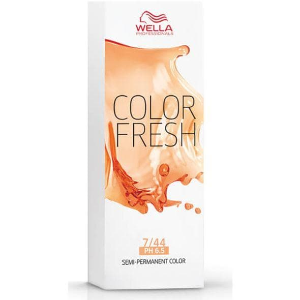 7/44 - Color Fresh HAIR COLOR WELLA PROFESSIONAL