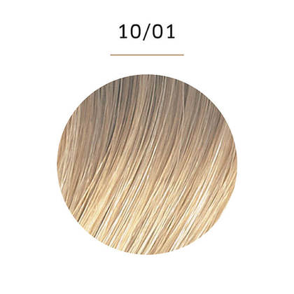 10NA Lightest Ash Blonde | Demi-Permanent