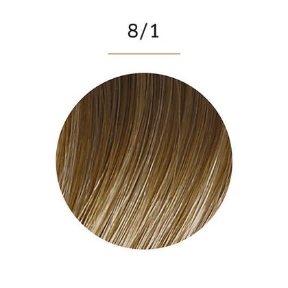 8A Light Ash Blonde | Demi-Permanent