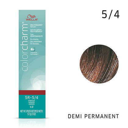 5R Chestnut | Demi-Permanent - SH Salons