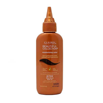 175W Wine Brown | Beautiful Collection | CLAIROL PROFESSIONAL | SHSalons.com