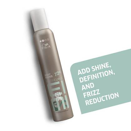 Nutricurls Boost Bounce | WELLA PROFESSIONAL | SHSalons.com