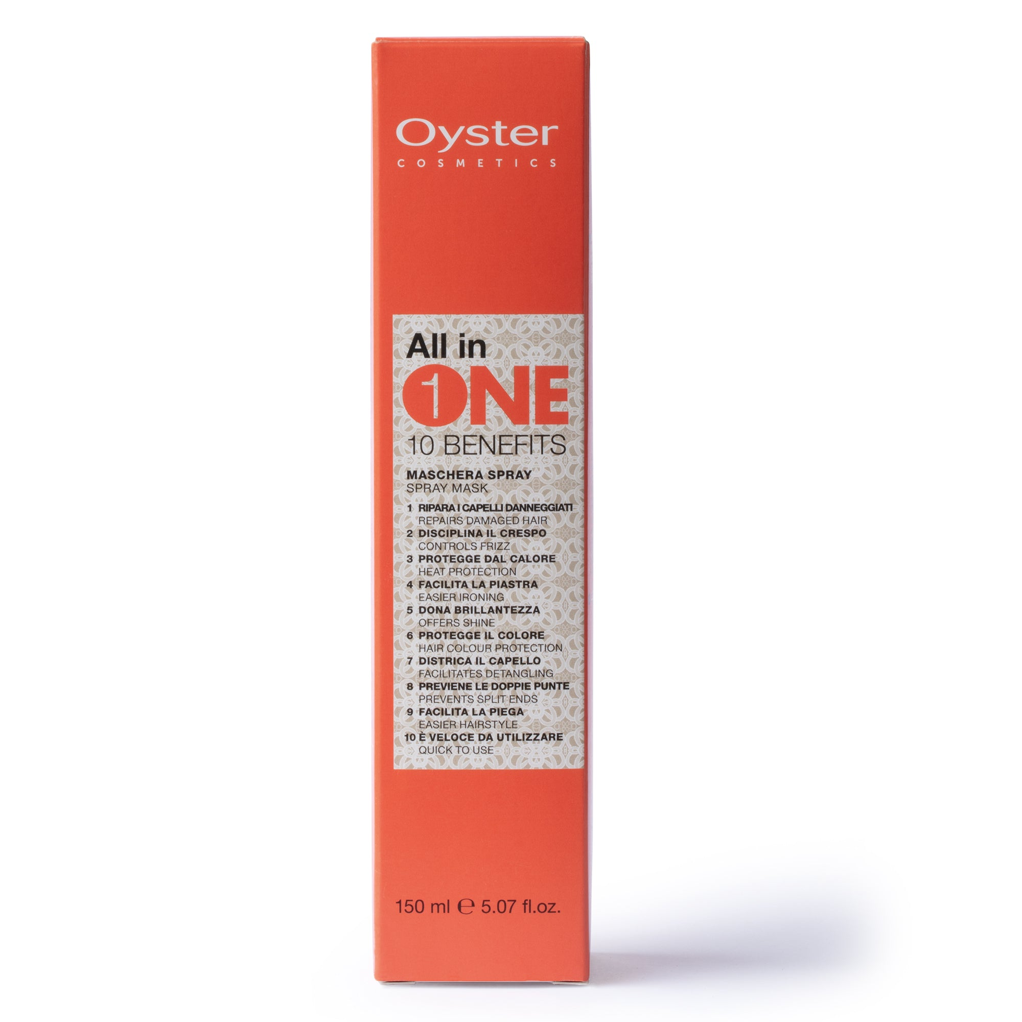 ALL-IN-ONE | OYSTER | SHSalons.com
