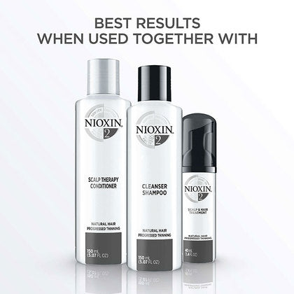 System 2 Scalp Therapy Conditioner | NIOXIN | SHSalons.com
