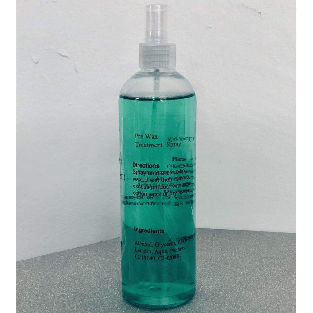 PRE-WAX ANTISEPTIC SKIN CLEANSER (400 grams)