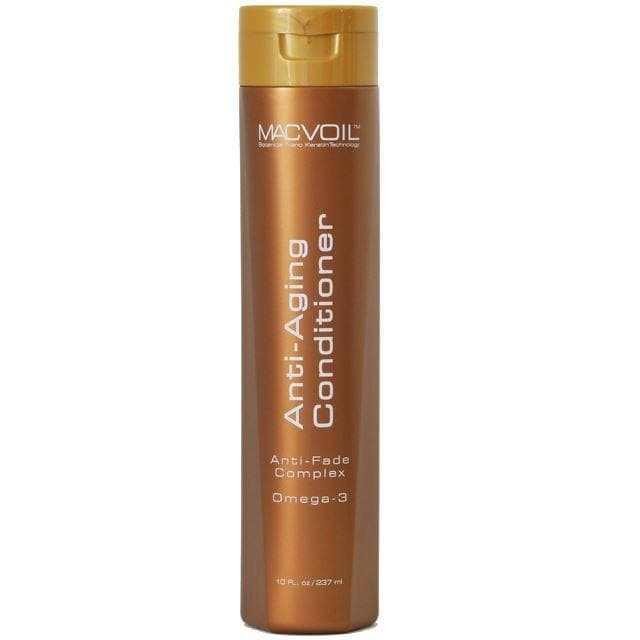 Anti-Aging Argan Conditioner | MACVOIL | SHSalons.com