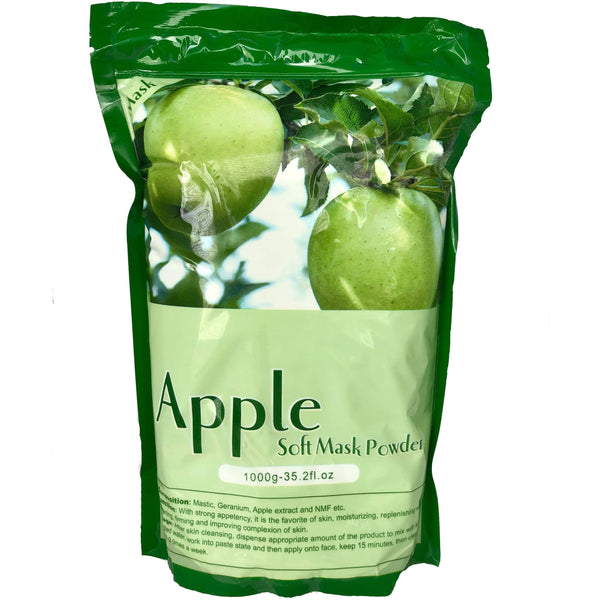 Apple Soft Mask Powder | HUINI | SHSalons.com