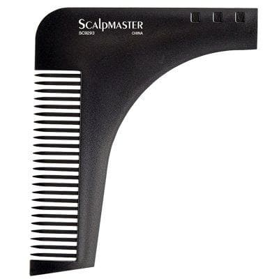 Beard Styling Tool | SC9293 SHAVING & GROOMING SCALPMASTER