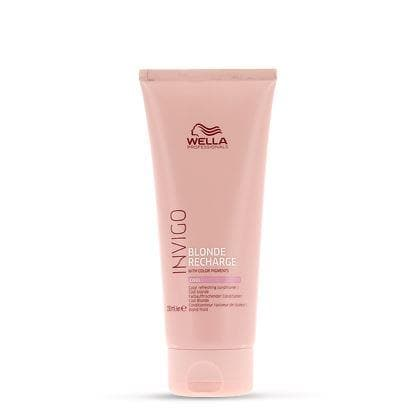 Blonde Recharge Cool Conditioner | WELLA PROFESSIONAL | SHSalons.com