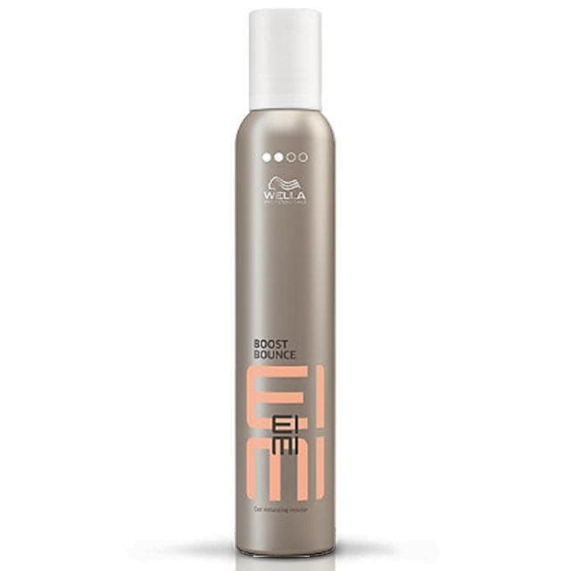 Boost Bounce | WELLA PROFESSIONAL | SHSalons.com