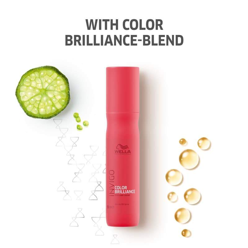 Brilliance Miracle BB Spray | WELLA PROFESSIONAL | SHSalons.com