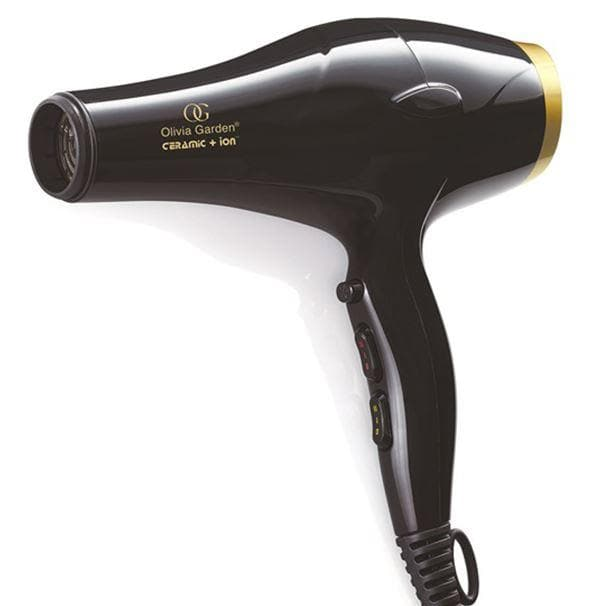 Ceramic+Ion Professional Hair Dryer +Free Gift - SH Salons