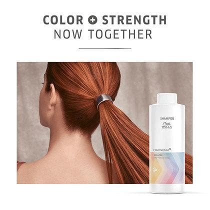 ColorMotion+ Shampoo | WELLA PROFESSIONAL | SHSalons.com