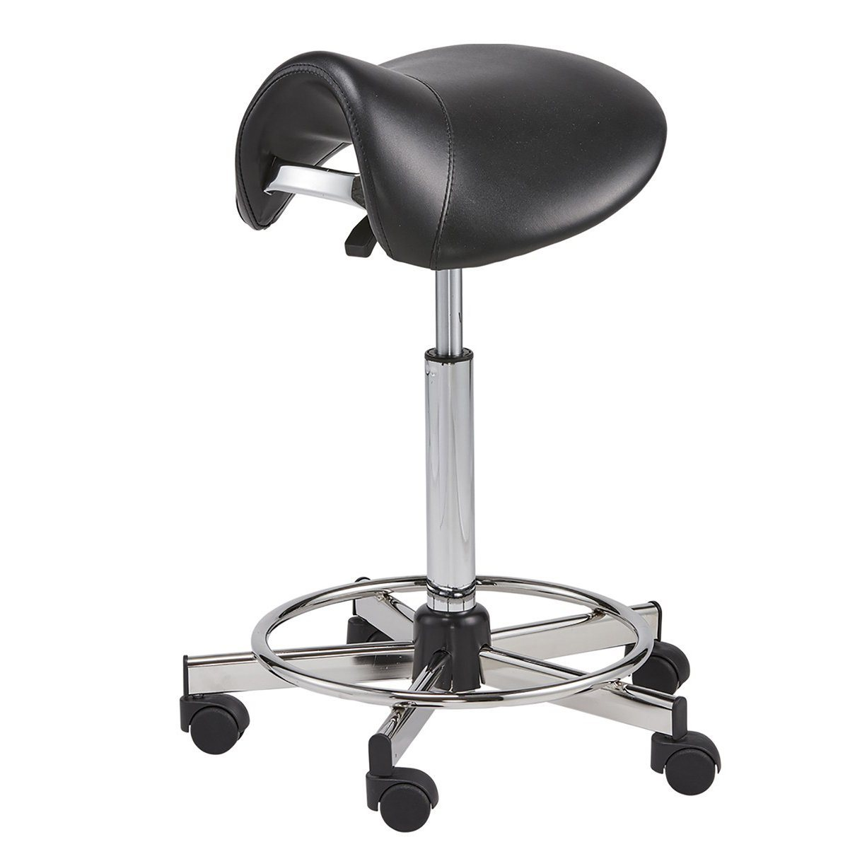 D3033 | Stool STOOL SSW Black