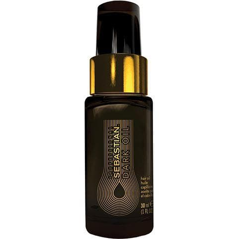 Dark Oil HAIR OIL SEBASTIAN 1 OZ