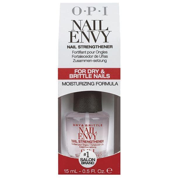 Nail Envy Dry and Brittle Nail Strengthener | NT131 - SH Salons