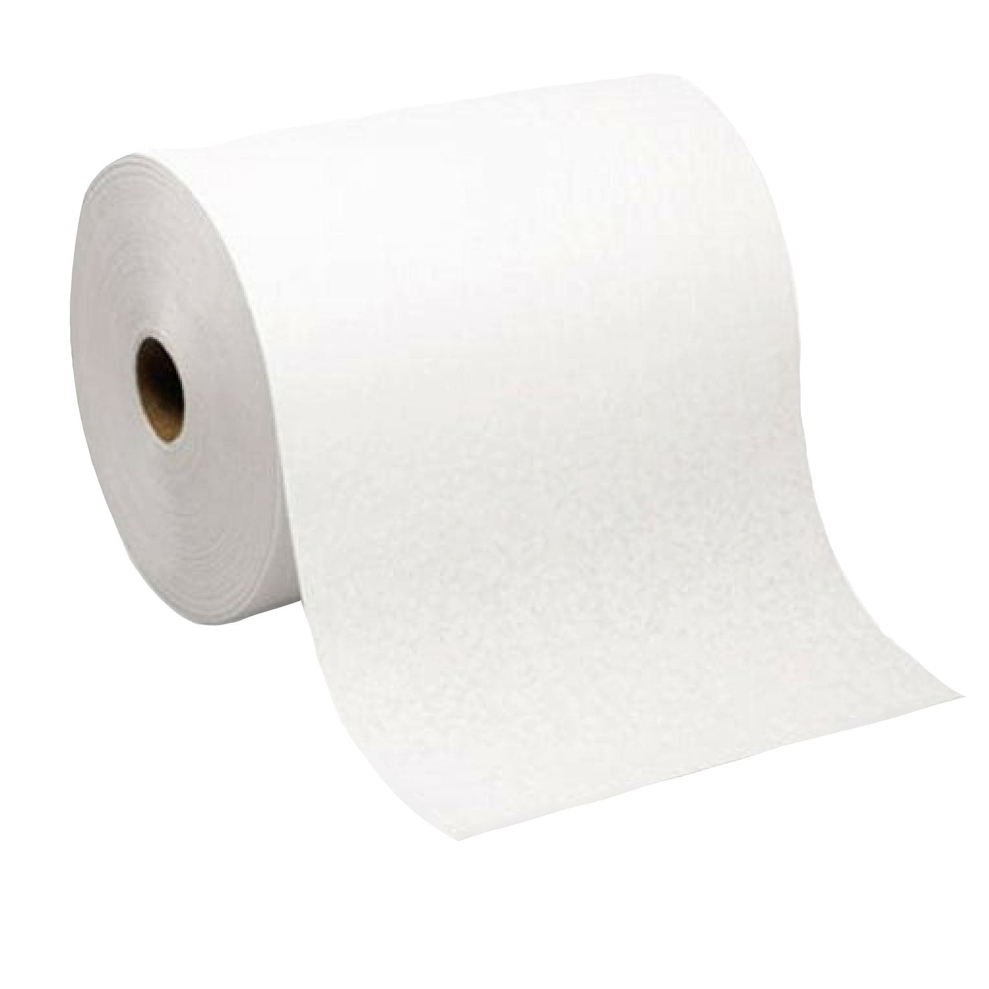 Facial Cleanser Towel Roll (White) - SH Salons