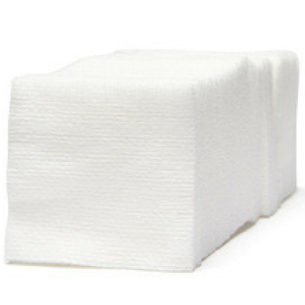 Facial Gauze Sheet | 100 pcs/pack | HUINI | SHSalons.com