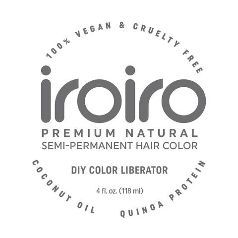 DIY COLOR LIBERATOR - SH Salons