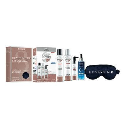 Healthy Hair Essential System 3 Kit (Mother Essential System 3 Kit) | NIOXIN | SHSalons.com