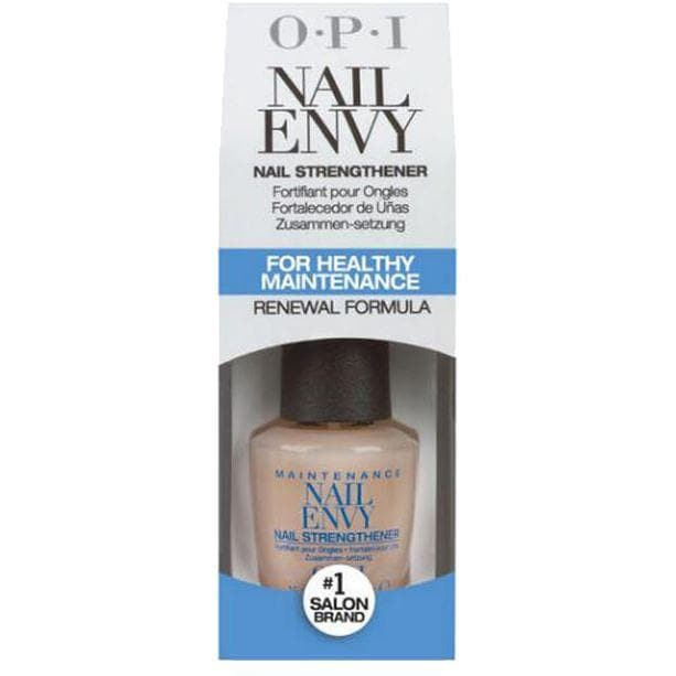 Healthy Maintenance | OPI | SHSalons.com