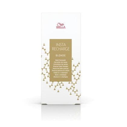 Insta Recharge Powder Blonde Root Concealer | WELLA PROFESSIONAL | SHSalons.com