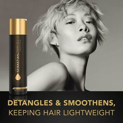Lightweight Conditioner | SEBASTIAN | SHSalons.com