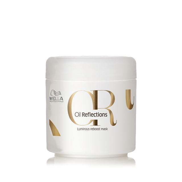 Luminous Reboost Mask | WELLA PROFESSIONAL | SHSalons.com