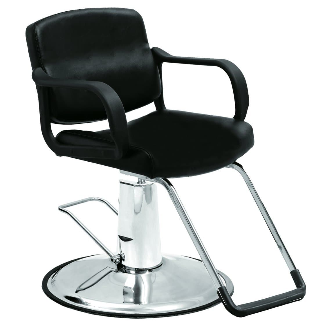 Styling Chair with Heavy Duty Pump | M-270HD | SSW | SHSalons.com
