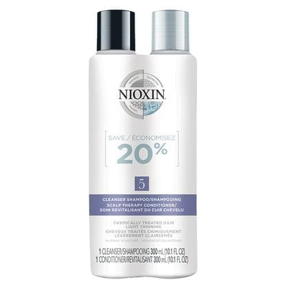 Nioxin Summer Care Duo | NIOXIN | SHSalons.com