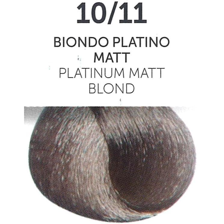 10/11 Platinum Matt Blonde | Permanent Hair Color | Perlacolor - SH Salons
