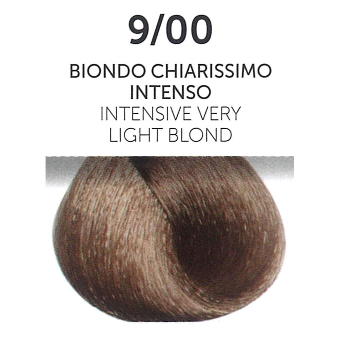 9/00 Intensive Very Light Blond | Permanent Hair Color | Perlacolor | OYSTER | SHSalons.com