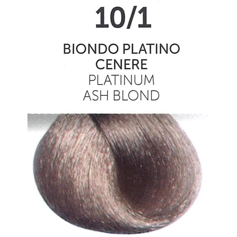 10/1 Platinum Ash Blonde | Permanent Hair Color | Perlacolor - SH Salons
