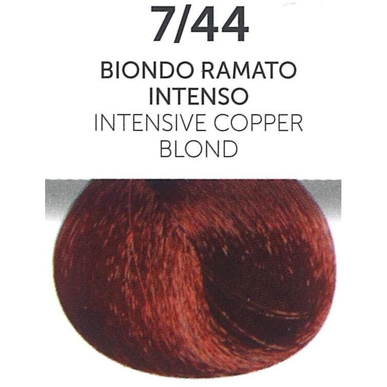 7/44 Intensive Copper Blonde | Permanent Hair Color | Perlacolor | OYSTER | SHSalons.com