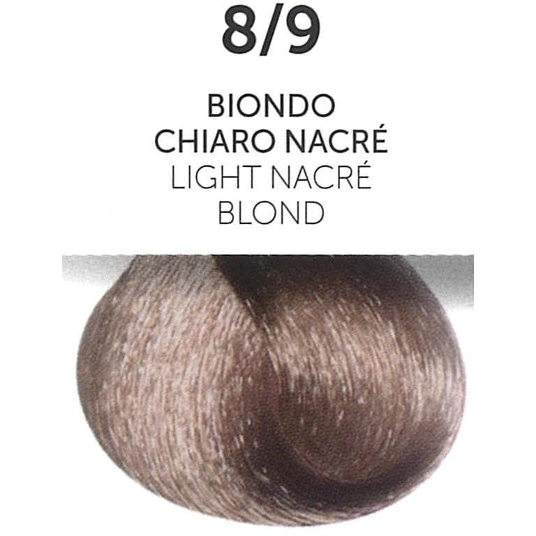 8/9 Light Nacre Blonde | Permanent Hair Color | Perlacolor - SH Salons