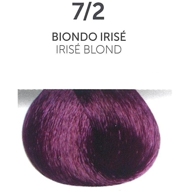 7/2 Irise Blonde | Permanent Hair Color | Perlacolor - SH Salons