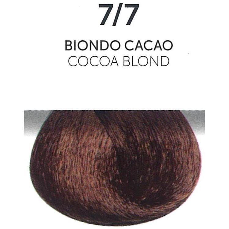 7/7 Cocoa Blonde | Permanent Hair Color | Perlacolor | OYSTER | SHSalons.com