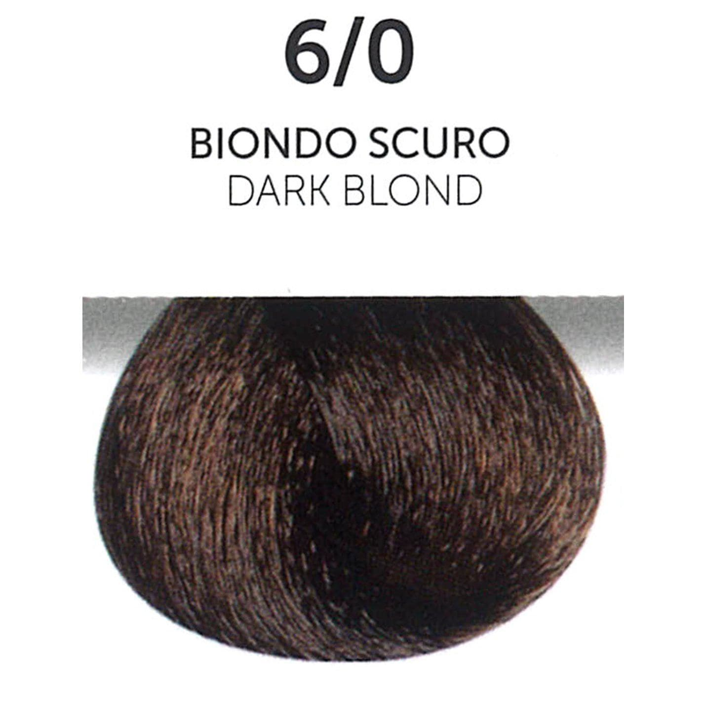 6/0 Dark Blonde | Permanent Hair Color | Perlacolor - SH Salons
