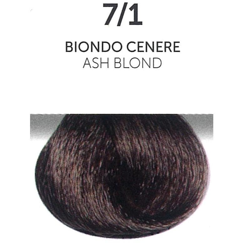 7/1 Ash Blonde | Permanent Hair Color | Perlacolor | OYSTER | SHSalons.com