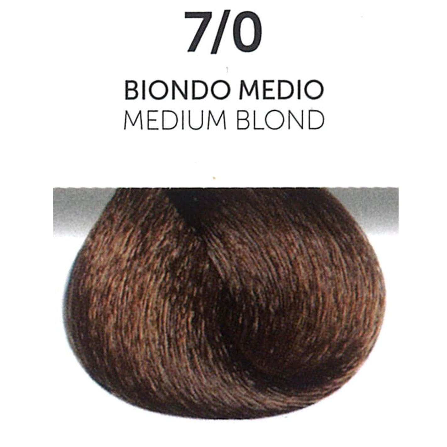 7/0 Medium Blonde | Permanent Hair Color | Perlacolor | OYSTER | SHSalons.com